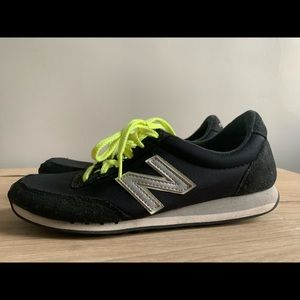 New Balance for Nine West Sneakers